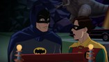 Batman: Return of the Caped Crusaders movie photo