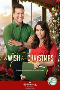 A Wish for Christmas main cover