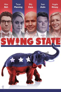 Swing State main cover
