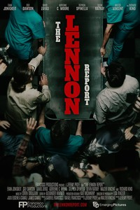 The Lennon Report main cover