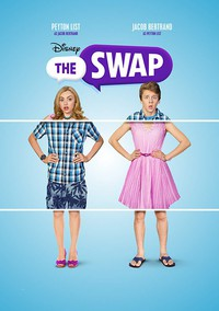 The Swap main cover