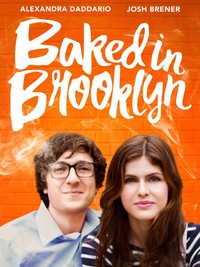 Baked in Brooklyn main cover