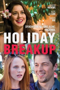 Holiday Breakup main cover