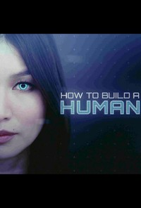 How to Build a Human main cover