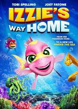 izzie_s_way_home movie cover