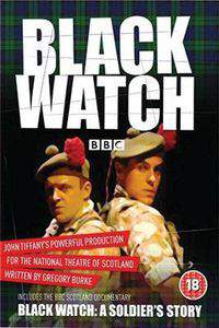Black Watch main cover