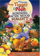 my_friends_tigger_and_pooh_the_hundred_acre_wood_haunt movie cover