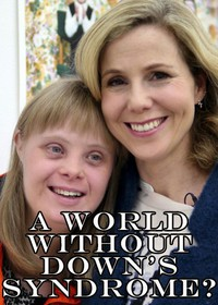 A World Without Down's Syndrome? main cover