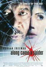 Along Came a Spider trailer image