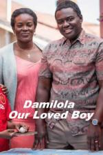 Damilola, Our Loved Boy main cover