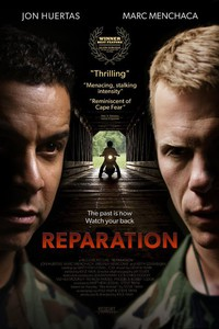 Reparation main cover