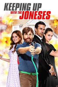 Keeping Up with the Joneses main cover