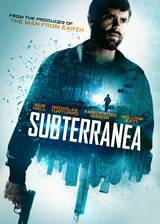 subterranea movie cover