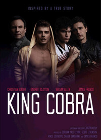 King Cobra main cover