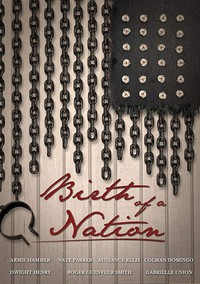 The Birth of a Nation main cover