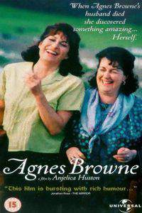 Agnes Browne main cover