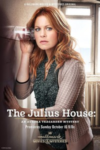 The Julius House: An Aurora Teagarden Mystery main cover