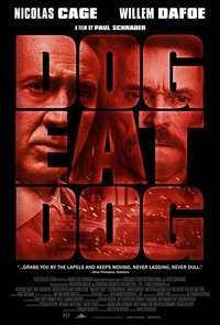 Dog Eat Dog main cover
