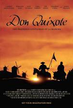 don_quixote_the_ingenious_gentleman_of_la_mancha movie cover
