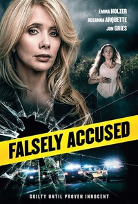 Falsely Accused main cover