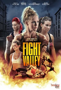 Fight Valley main cover