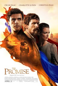 The Promise main cover