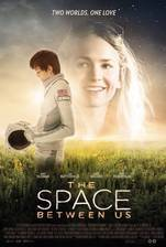 the_space_between_us movie cover