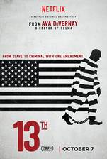 13th movie cover