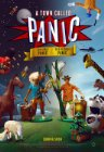 A Town Called Panic: Double Fun main cover