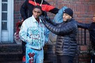 All Eyez on Me movie photo