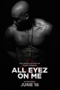 All Eyez on Me main cover