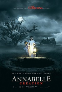 Annabelle 2: Creation main cover