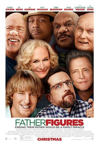 Father Figures (Bastards) main cover