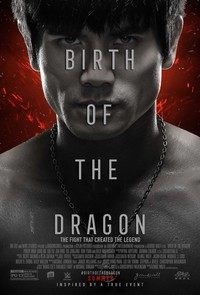 Birth of the Dragon main cover