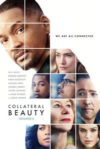 Collateral Beauty main cover
