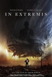 In Extremis main cover