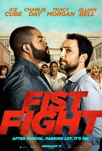Fist Fight main cover