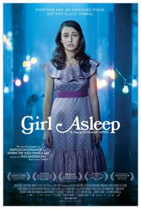 Girl Asleep main cover