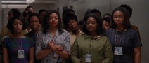 Hidden Figures movie photo