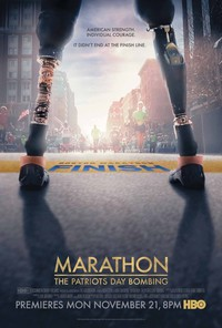 Marathon: The Patriots Day Bombing main cover