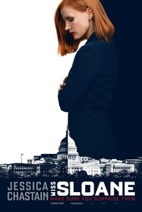 Miss Sloane main cover
