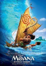 moana movie cover