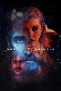 Nocturnal Animals main cover