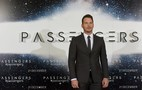 Passengers movie photo