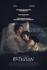 paterson movie cover