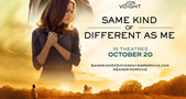 Same Kind of Different as Me movie photo