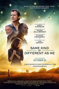 Same Kind of Different as Me main cover