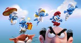 Smurfs: The Lost Village movie photo