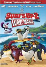 Surf's Up 2: WaveMania movie cover