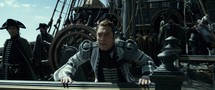 Pirates of the Caribbean: Dead Men Tell No Tales movie photo